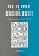 Chci se dostat na sociologii!