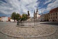 Architektura českých měst