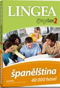 EasyLex 2 Španělština - slovník s okamžitým překladem