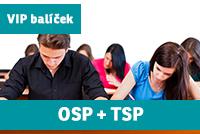 VIP BALÍČEK OSP + TSP MODULY 2019/2020