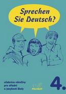 Sprechen Sie Deutsch ? 4