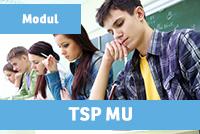 TSP MU Brno sobota - Kurz na poslední chvíli