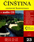 ��n�tina cestovn� konverzace + audio CD