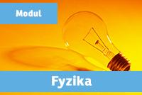 FYZIKA přípravný kurz - modul 2019/20