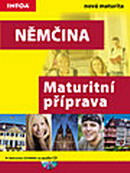 Němčina - maturitní příprava + CD