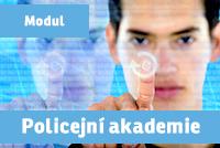 POLICEJNÍ AKADEMIE ČR - přípravný kurz (modul) - 2019/20
