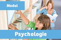 PSYCHOLOGIE přípravný kurz - modul 2020
