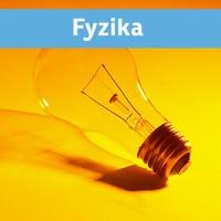 FYZIKA přípravný kurz 2018/19