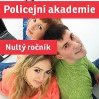 POLICEJNÍ AKADEMIE ČR - přípravný kurz (