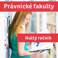 """PRÁVA (""""nultý ročník"""") přípravný kurz - 2018/19"""