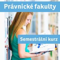 PR�VA ZIMN� semestr�ln� p��pravn� kurz 2016/17