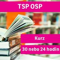 TSP + OSP bloky  2018/19
