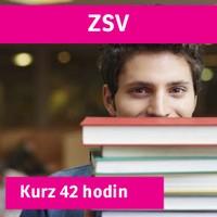 ZSV přípravný kurz 2018/2019