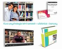 VIP BALÍČEK PSYCHOLOGIE LETNÍ   semestrální přípravný kurz