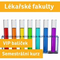 VIP BAL��EK MEDIC�NA ZIMN�  semestr�ln� p��pravn� kurz 2016/17
