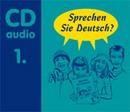 Sprechen Sie Deutsch? - 1. díl audio CD