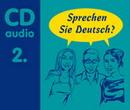Sprechen Sie Deutsch? - 2. díl audio CD