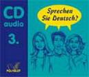 Sprechen Sie Deutsch? - 3. díl audio CD