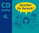 Sprechen Sie Deutsch? - 4. díl audio CD