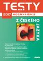 Testy 2017 z českého jazyka pro žáky 9. tříd