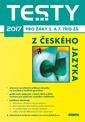 Testy 2017 z českého jazyka pro žáky 5. a 7. tříd